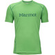 Marmot Windridge - Camiseta manga corta Hombre - with Graphic verde